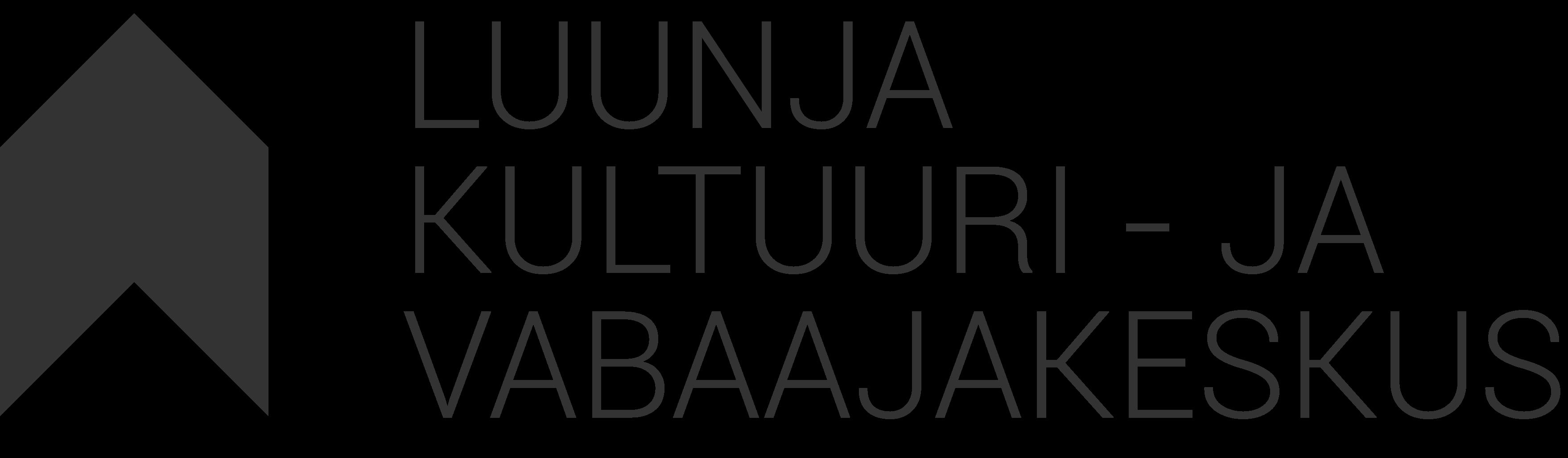Luunja Kultuuri- Ja Vabaajakeskus