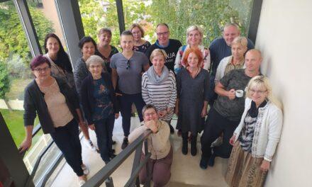 Luunja Kultuuri- ja Vabaajakeskus veab Luunjas tervisedendust